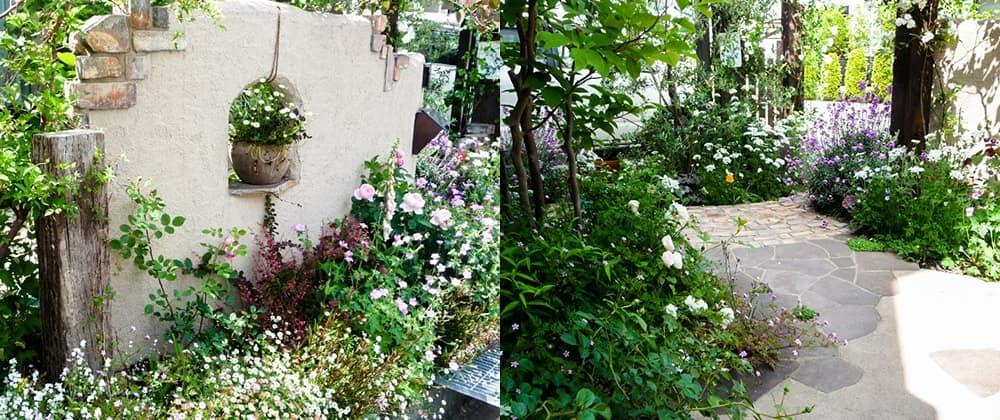 ガーデニング|ガーデンさくら〜にわさくら〜