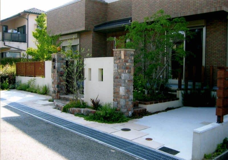 三世代の家|GARDENさくら 兵庫県神戸市西区の女性建築士が造る庭・ガーデニング・外構・エクステリア