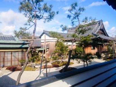 大蔵院- 女性建築士が造る庭・ガーデニング・外構 神戸|ガーデンさくら〜にわさくら〜